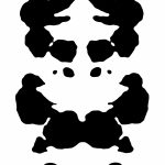 Ink Blot 3 (of 8)