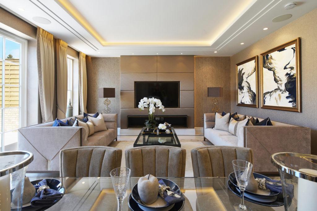 Interiors 315