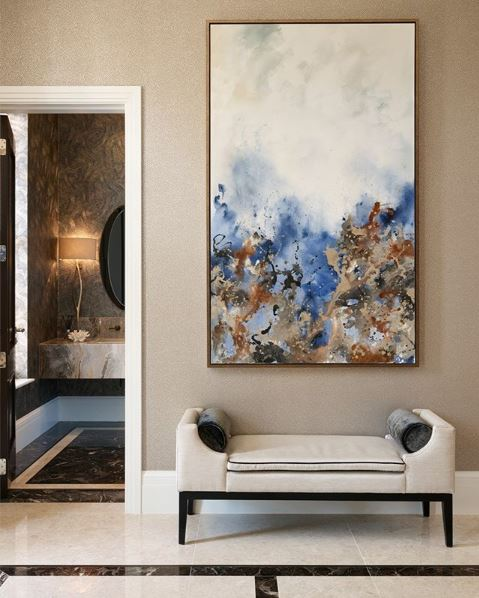 Interiors 301