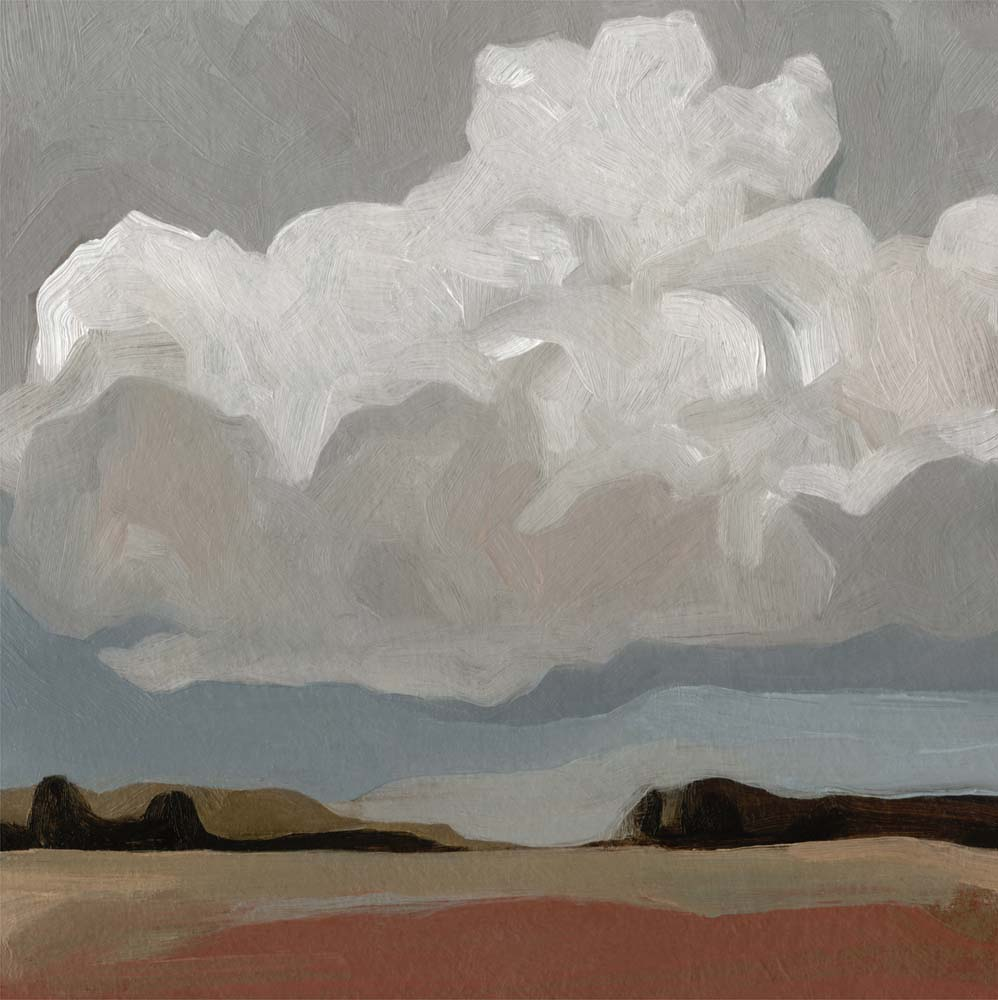 Cloud Formation I