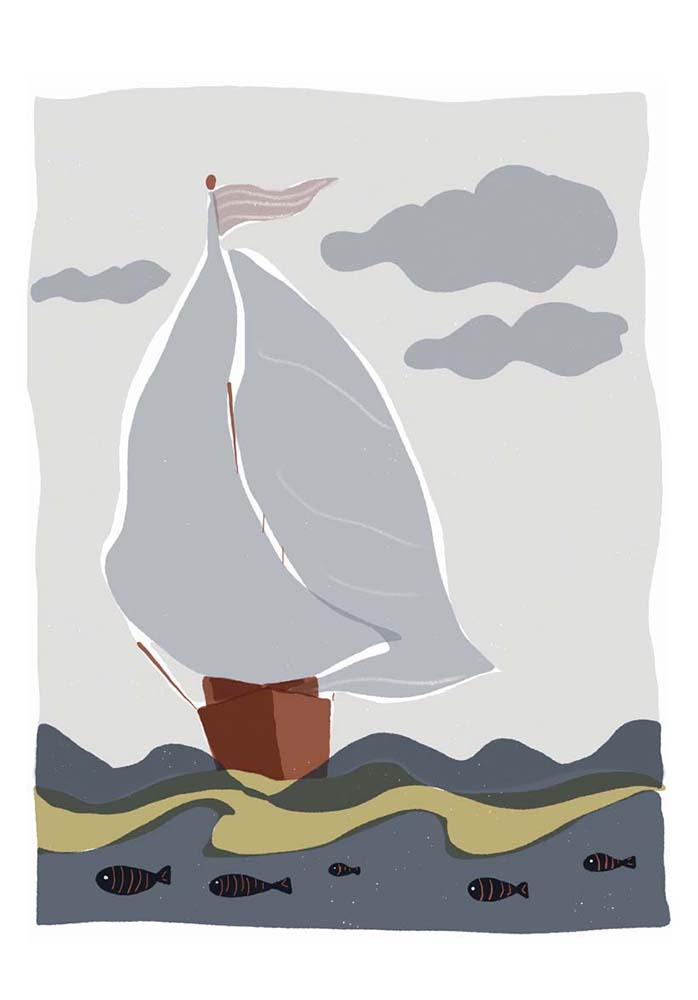 Oceans Ahoy III