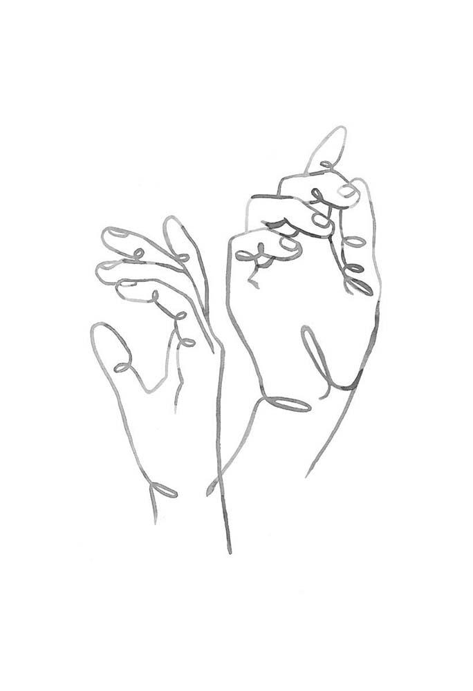Hand Gestures I