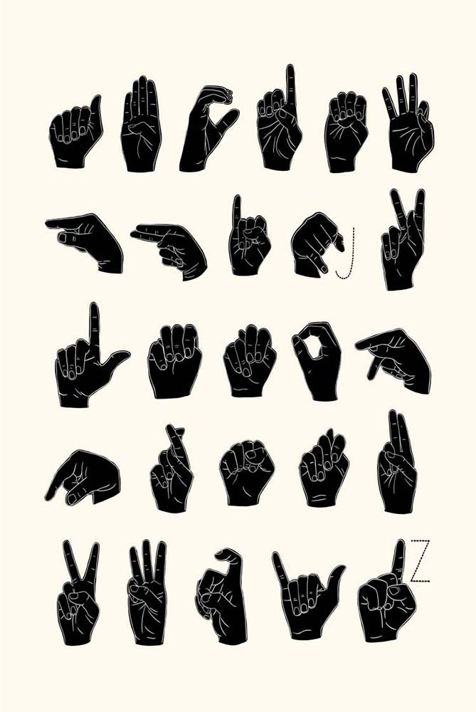 Sign Language I