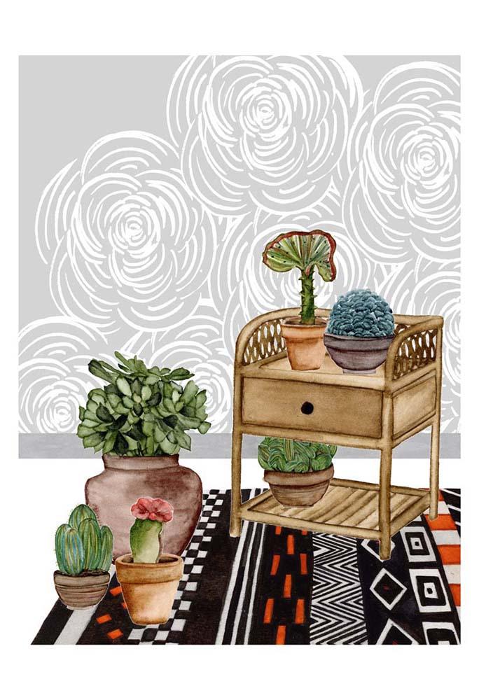 Desert Weavers II