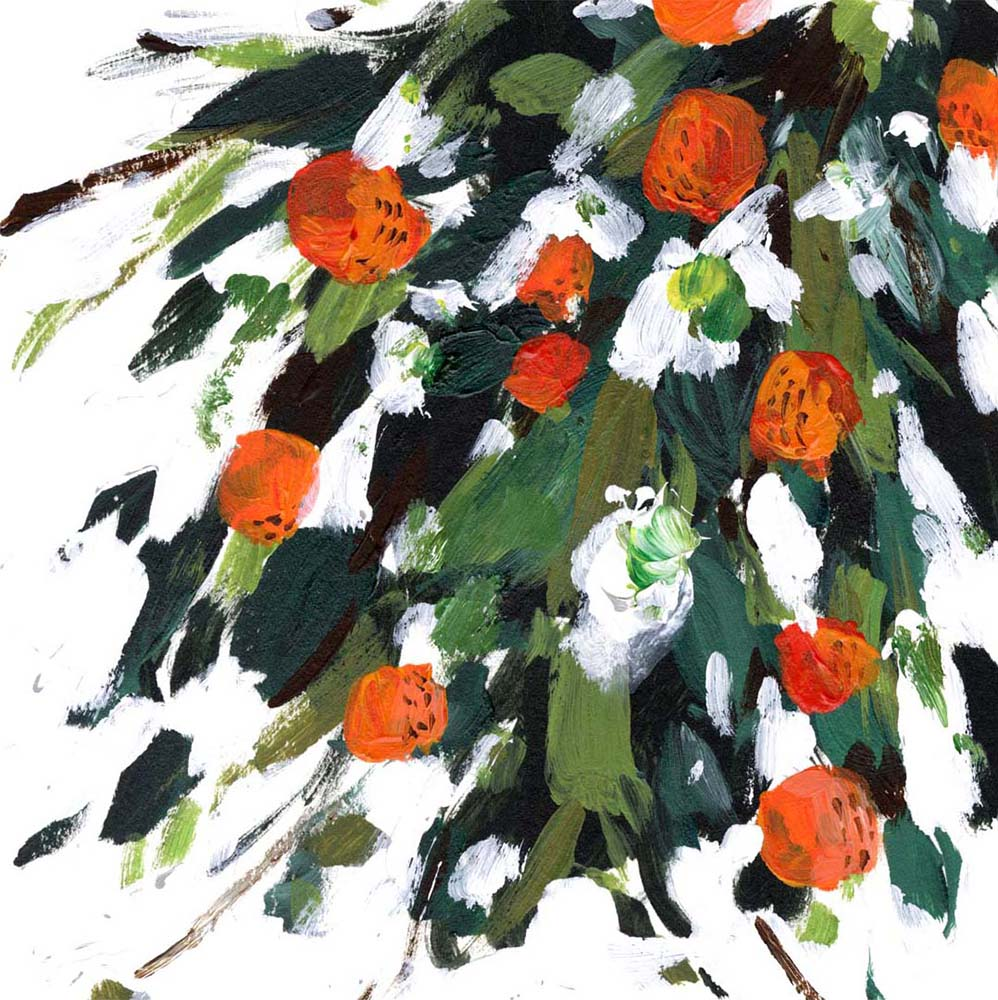 167912Z Ripe Tangerines II