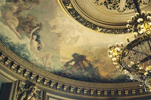 Romantism II - 750 x 500, 900 x 600, 1200 x 800, 1800 x 1200 mm