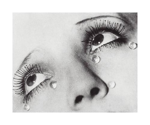 Glass Tears, 1932 - 600 x 500 mm