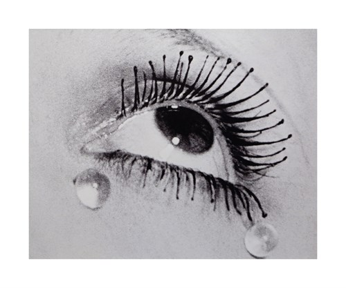 Glass Tears - 600 x 500 mm