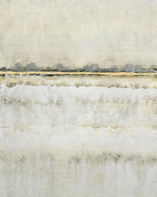Gilded Horizon I