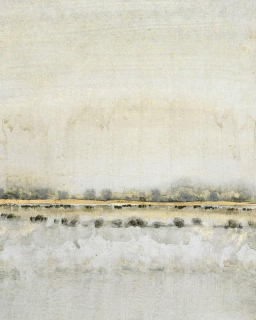 Gilded Horizon II