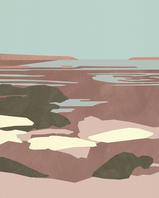 Saltwater Sea I