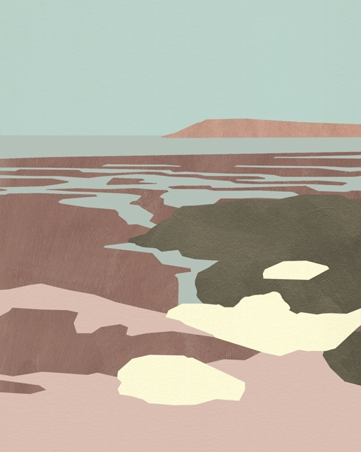 Saltwater Sea II