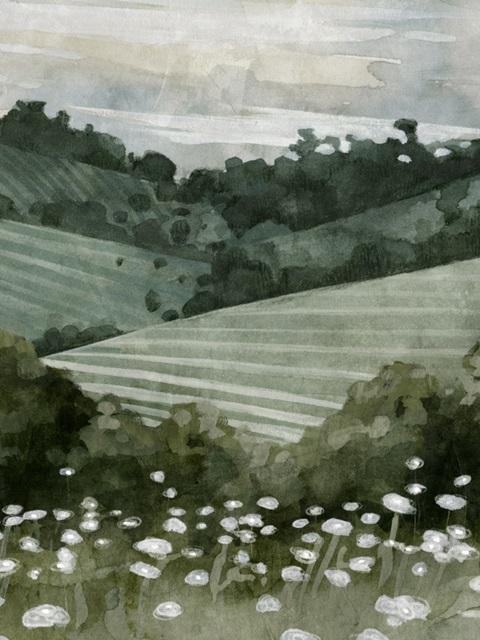 Rolling Pasture II
